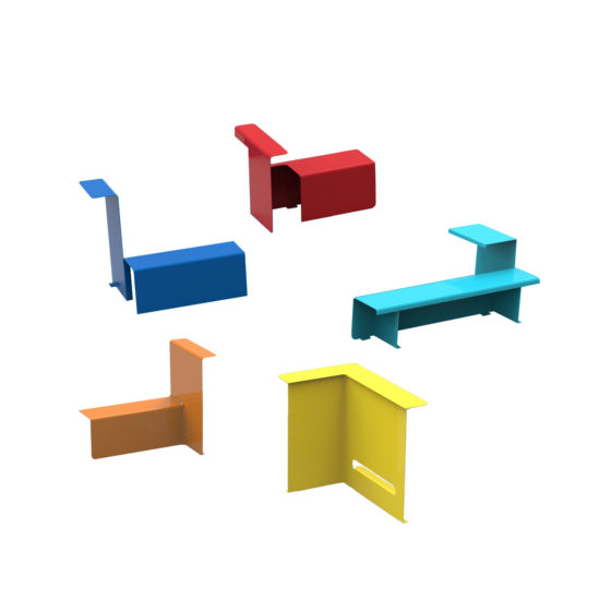 collection kobro mobilier design adrian blanc objets publics