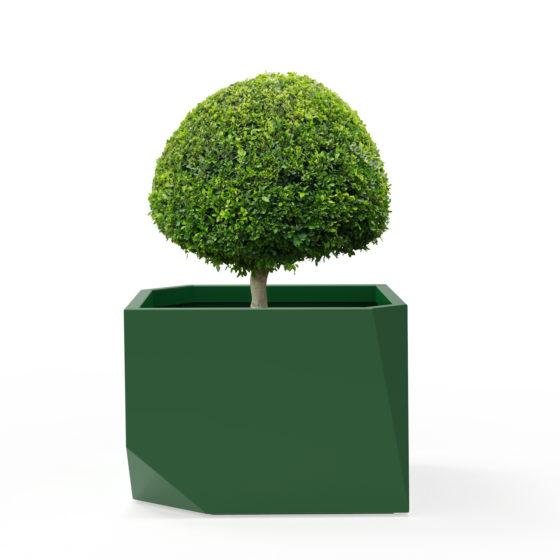 Objets publics bac à plantes Roche