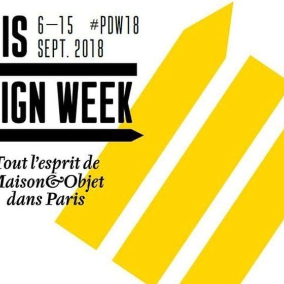 objets publics mobilier urbain paris design week