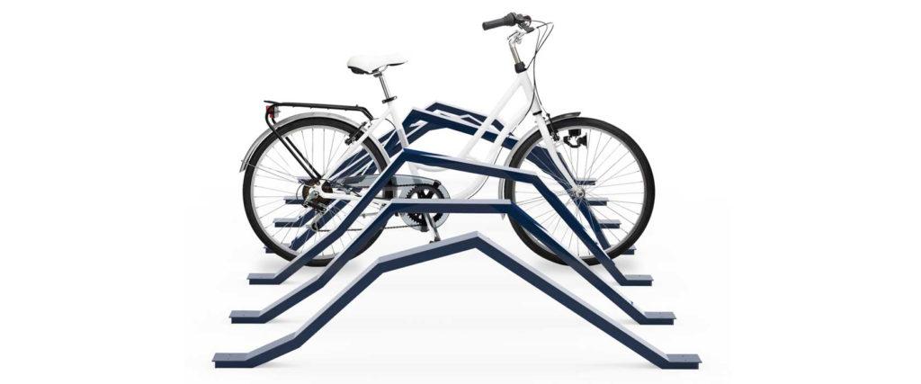 Tumulus mobilier urbain design parking à vélospublic design francs magné objetspublics