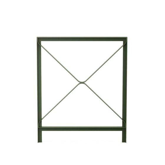barrière CSA croix de saint André Cité mobilier urbain design francs magné objetspublics