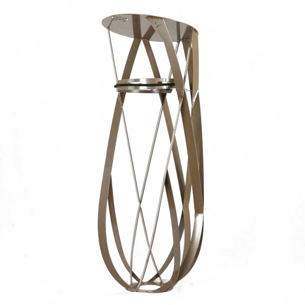 corbeille croisements mobilier urbain design poubelle design francs magné objetspublicsdesign banc public design francs magné objetspublics