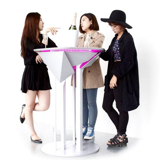 ObjetsPublics-table-graal-mobilier design franck magné