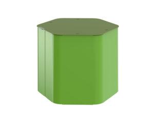 assise hexa M objetspublics design urbain