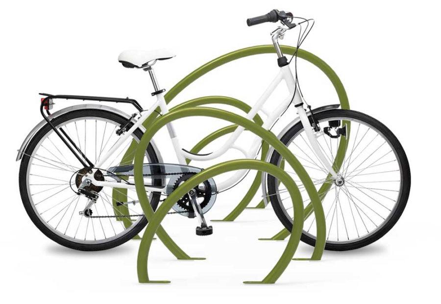 parking à vélos naturemobilier urbain design design francs magné objetspublics