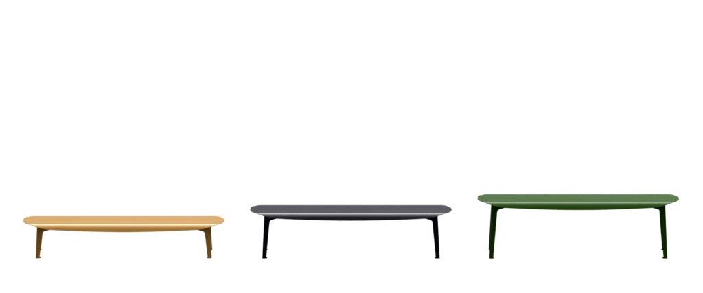 assise croisement 3 places mobilier urbain design banc public design francs magné objetspublicsdesign banc public design francs magné objetspublics