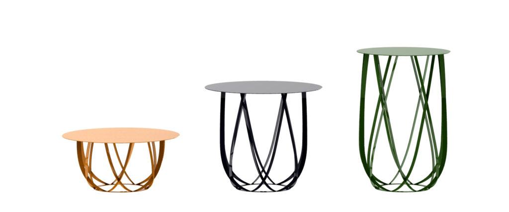 tables croisements mobilier urbain design banc public design francs magné objetspublicsdesign banc public design francs magné objetspublics