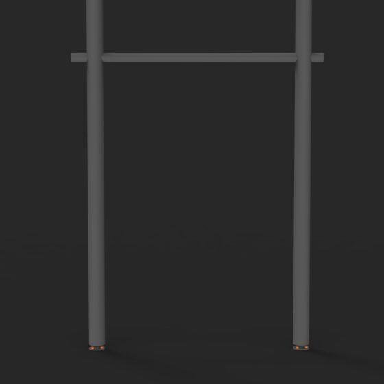 équipements sportifs barre de traction croisements mobilier urbain design design francs magné objetspublicsdesign banc public design francs magné objetspublics